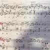 ツイキャスでピアノ練習。バランスよく聴こえるには…