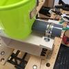 自作卓球マシンを作る(7):土台部(3)