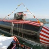 尖閣防衛へ最新鋭潜水艦建造