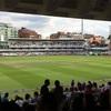クリケット観戦 〜 ロンドン Lord's Cricket Ground