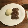 老舗のオシャレカフェ!ロータスで濃厚チョコスイーツ「クマショコラ」に魅せられる!