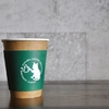 京成立石の「YAZAWA COFFEE ROASTERS」でケニア。