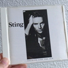#011『...NOTHING LIKE THE SUN』Sting(1987)