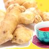 生姜とゴボウのコラボ!生姜ごぼう茶で体ポカポカで免疫力アップ!