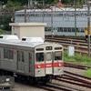 グリーンラインと東急長津田工場