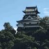 木曽川河畔遊歩道(木曽川遊歩道)ができて、犬山城がよく見えるようになりました。
