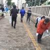 11月25日は大阪マラソンでした。
