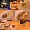 「イタリアンレストランにて」恋愛観、結婚観などを伺いました(^ ^)
