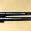 予備のペンを新しく買った時にすること