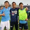 J1にカズが戻ってくる!!三浦知良の所属する横浜FCの13年ぶりのJ1復帰が決定!