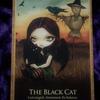 今日のカード THE BLACK CAT