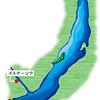 2000年ろしあ旅日記<9> バイカル湖編 その3
