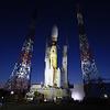 宇宙ステーション補給機『こうのとり』7号機が明日23日午前2時52分27秒(日本標準時)に打ち上げ!YouTube・ニコニコ生放送でライブ中継もあるぞ!!