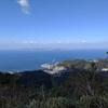 房総旅行記①鋸山(その1)