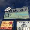 アメリカ東海岸 アイスクリーム