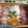 漁師が営む海鮮料理店【ドライブイン潮騒】 ~海を見渡せる絶景の食堂~