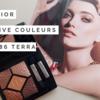【Dior】2019夏限定サンククルール 786 TERRA(テラ)