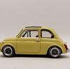 フィアット500F(ミニカー)  カスタム ローダウン FIAT500F