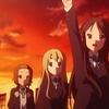 TVアニメ『けいおん!!』 第5話 舞台探訪@豊小編