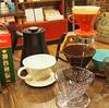 飯山の自家焙煎コーヒー豆店「CILIEGIO COFFEE」で、おいしいコーヒーの淹れ方を教わってきました
