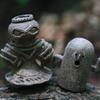 【作ってみませんか?】土偶&埴輪づくりワークショップ