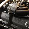 BMW E30【スタイルアップFile 10】ちぢみ塗装インテークマニホールド交換。