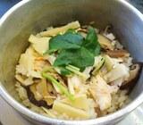 新潟の美味しいお米を使った絶品釜飯が食べられるお店「掬び家」