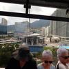 2泊3日の香港旅・2日目 ランタオ島ロープウェイ観光