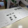 5年生長男、四谷大塚さんの全国統一小学生テストを受けました。