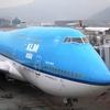 2011年9月ぐるぐるの旅(4) CX402 香港>台北