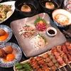 【オススメ5店】中野・高円寺・阿佐ヶ谷・方南町(東京)にある串焼きが人気のお店