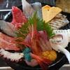 (26日目)金沢海鮮丼、丸岡城へ