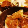 焼いて載せるだけ!簡単過ぎる絶品焼き肉丼のレシピ