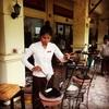 アンコールワット個人ツアー(175)カンボジア製品が買えるお店「カンボジアティータイム」
