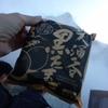 【箱根大涌谷】一個食べると7年延命!?『黒たまご』