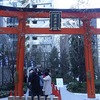 日本橋・福徳神社