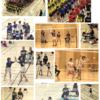 第15回神奈川県バドミントン協会会長杯小学生大会 (ダブルス戦)