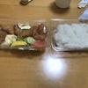 洋食屋のお弁当