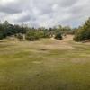 比良ゴルフ倶楽部の練習場はこんなんです。