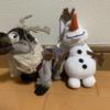 アナ雪2のグッズ買ってきました!〜ぬいば、クッキーなど〜