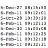 C++ PostgreSQL library インストール