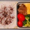 【料理】2019-07-12 今日のお弁当