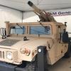 ハンビー車載の軽榴弾砲システムを海兵隊向けに開発