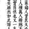 中国古籍デジタル化の一面