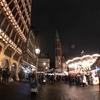 とにかく範囲が広すぎるフランクフルトのクリスマスマーケット!~クリスマスマーケットまで その4~