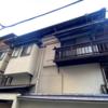 築地界隈の建築巡り・16 東京都中央区新富1丁目