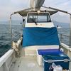 川尻港からのタチウオ釣り