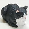 【猫グッズ】札幌駅にガチャステーション発見!「香箱座りの猫の小箱」のガチャガチャがあった!