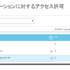 ARM (Azure Resource Manager) は PowerShell 以外からも使えます