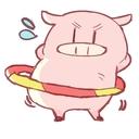 運動嫌いな豚のダイエット論。